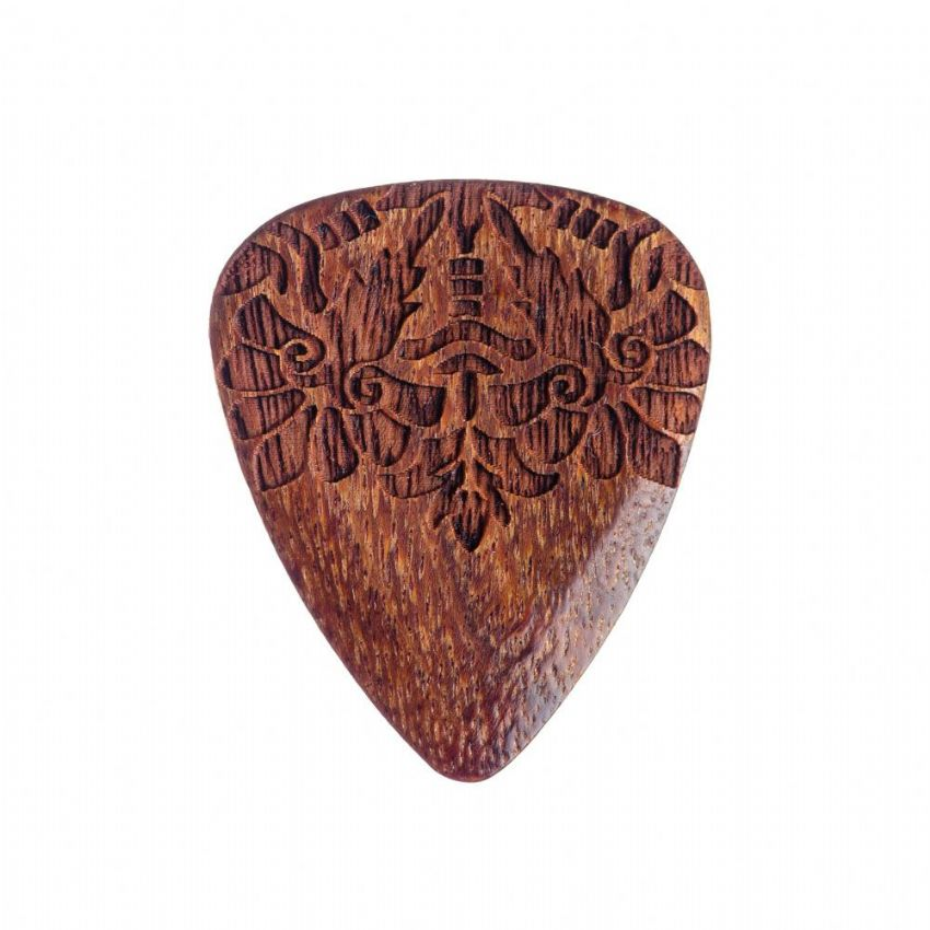 Mandala Tones - Marigold - 1 Pick | Timber Tones